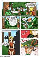 Приключения Внучка : チャプター 1 ページ 3