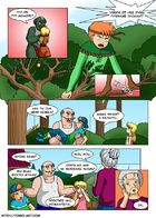 Приключения Внучка : チャプター 1 ページ 4