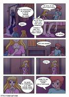Приключения Внучка : チャプター 1 ページ 8
