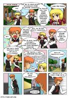 Приключения Внучка : チャプター 1 ページ 20