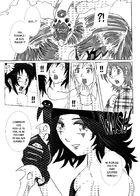 Angelic Kiss : チャプター 5 ページ 34