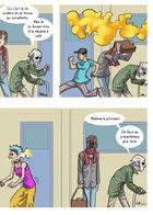 La vie rêvée des profs : Chapitre 1 page 2
