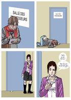 La vie rêvée des profs : Chapitre 1 page 8