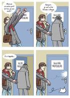 La vie rêvée des profs : Chapitre 1 page 10