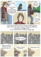 La vie rêvée des profs : Chapitre 1 page 11