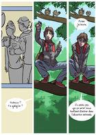 La vie rêvée des profs : Chapitre 1 page 12