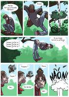 La vie rêvée des profs : Chapitre 1 page 14