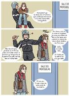 La vie rêvée des profs : Chapitre 1 page 15