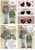 La vie rêvée des profs : Chapitre 1 page 21