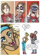 La vie rêvée des profs : Chapitre 1 page 23