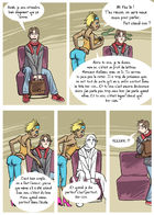 La vie rêvée des profs : Chapitre 1 page 26