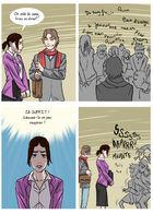 La vie rêvée des profs : Chapitre 1 page 28