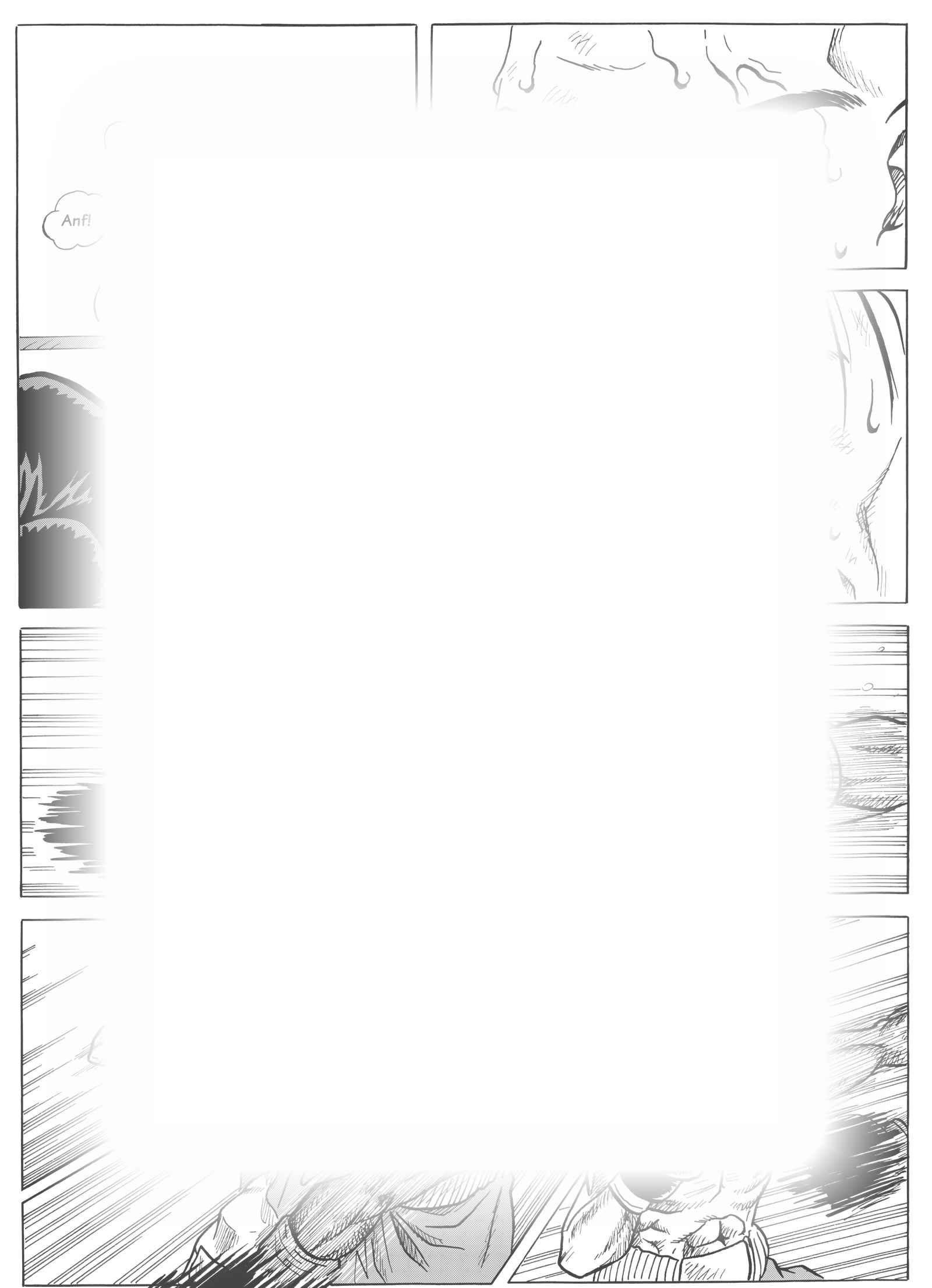 Dark Eagle : Chapitre 5 page 19