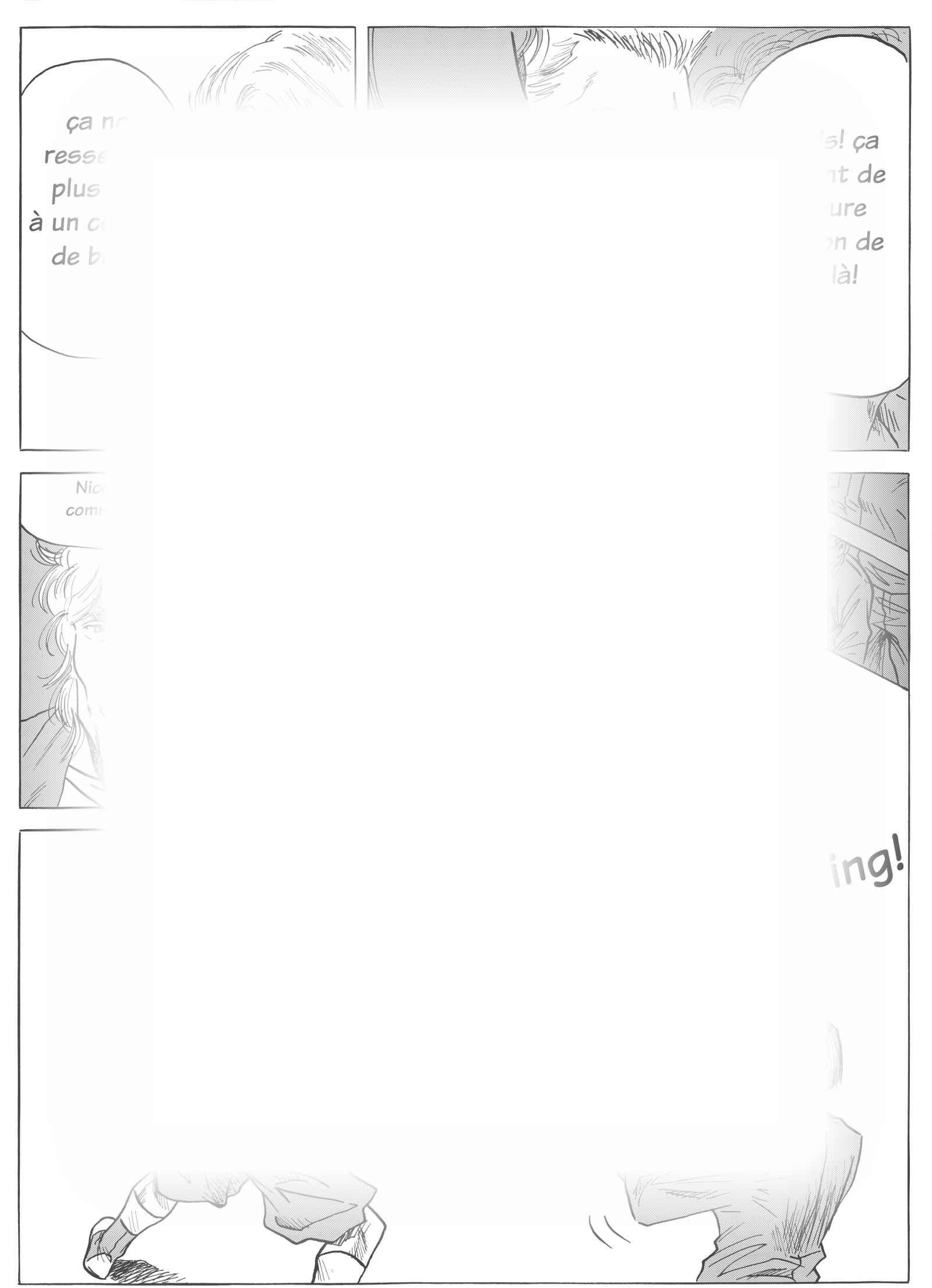 Dark Eagle : Chapitre 5 page 21