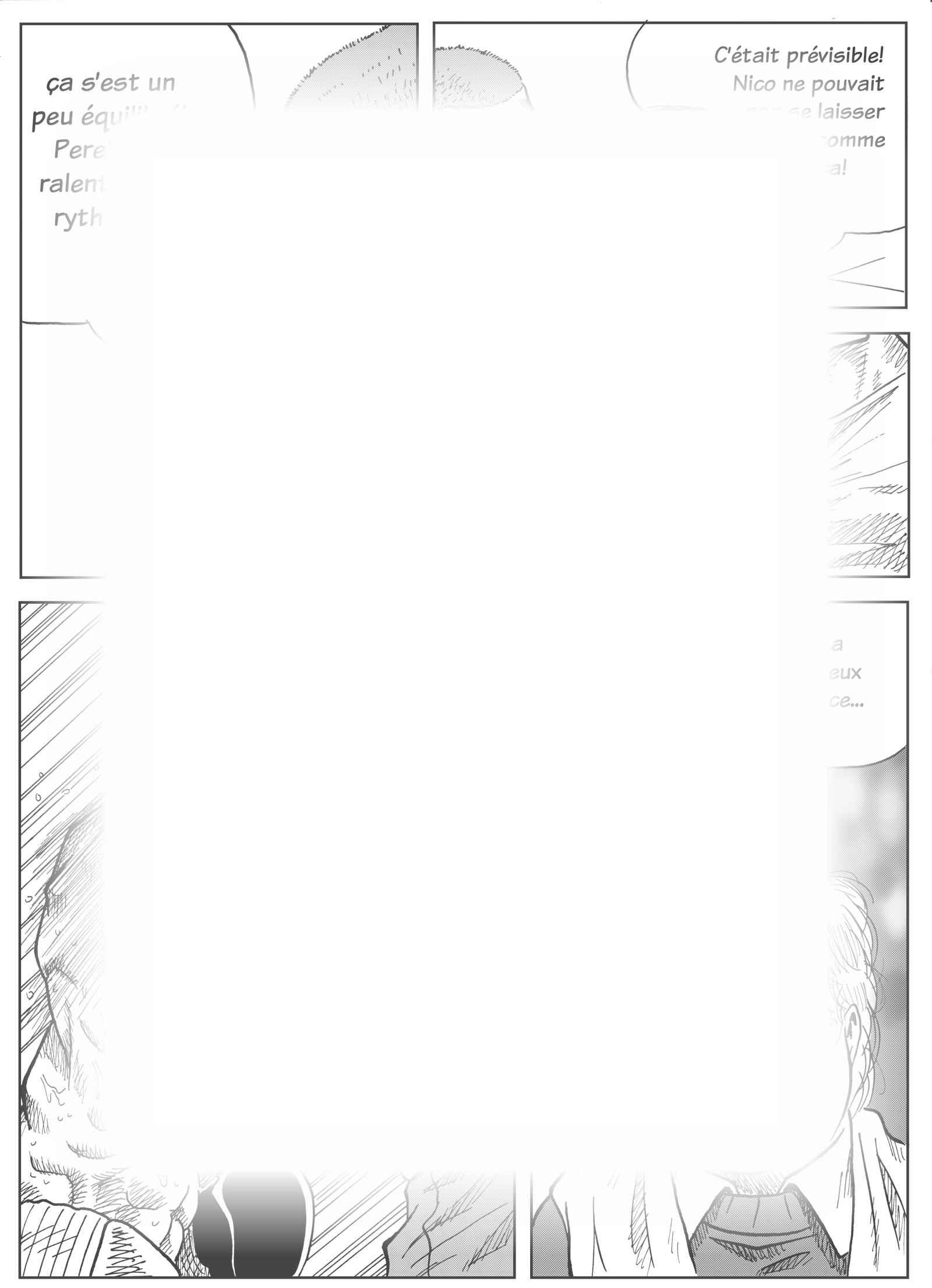 Dark Eagle : Chapitre 5 page 4
