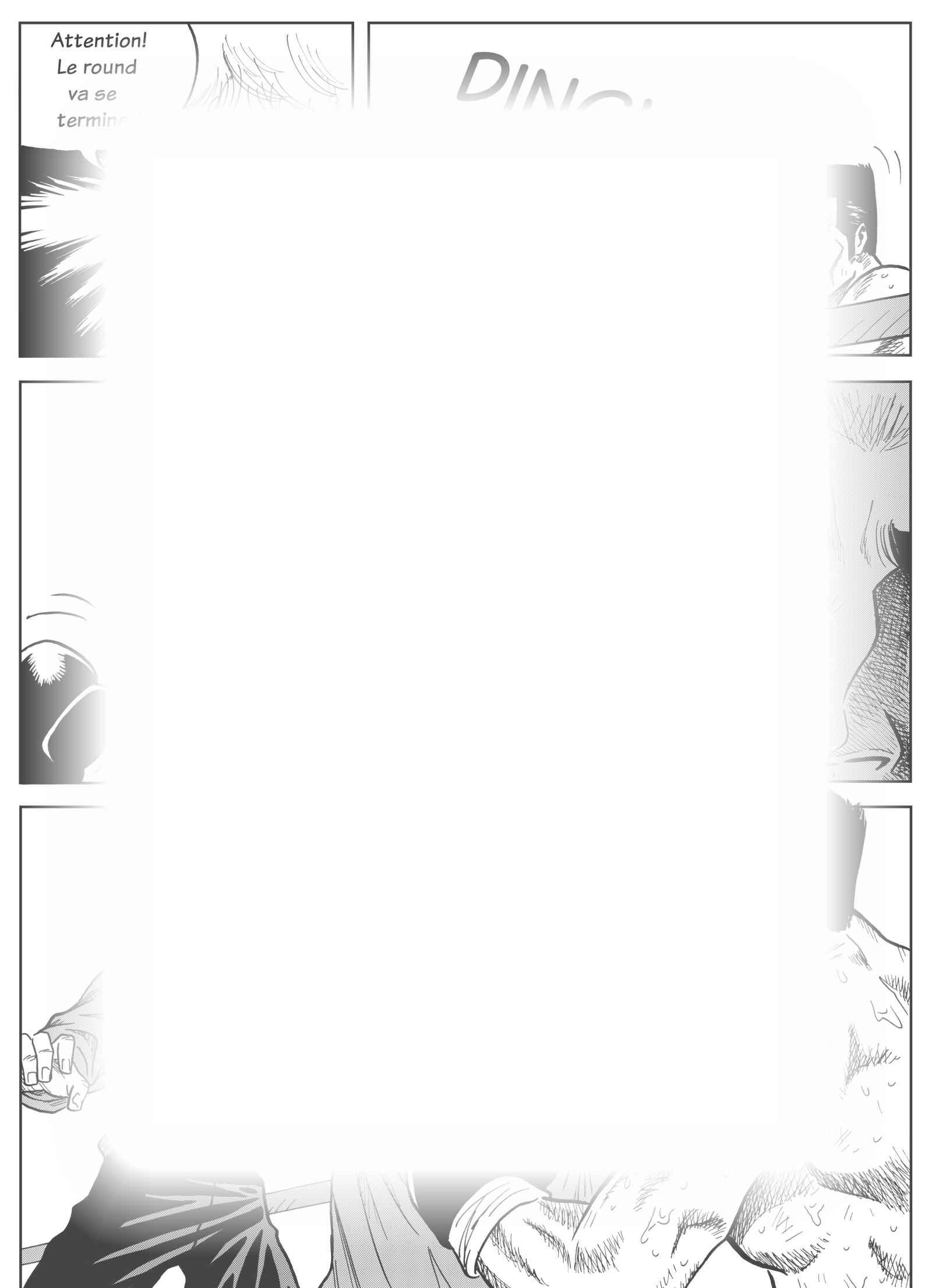 Dark Eagle : Chapitre 5 page 6