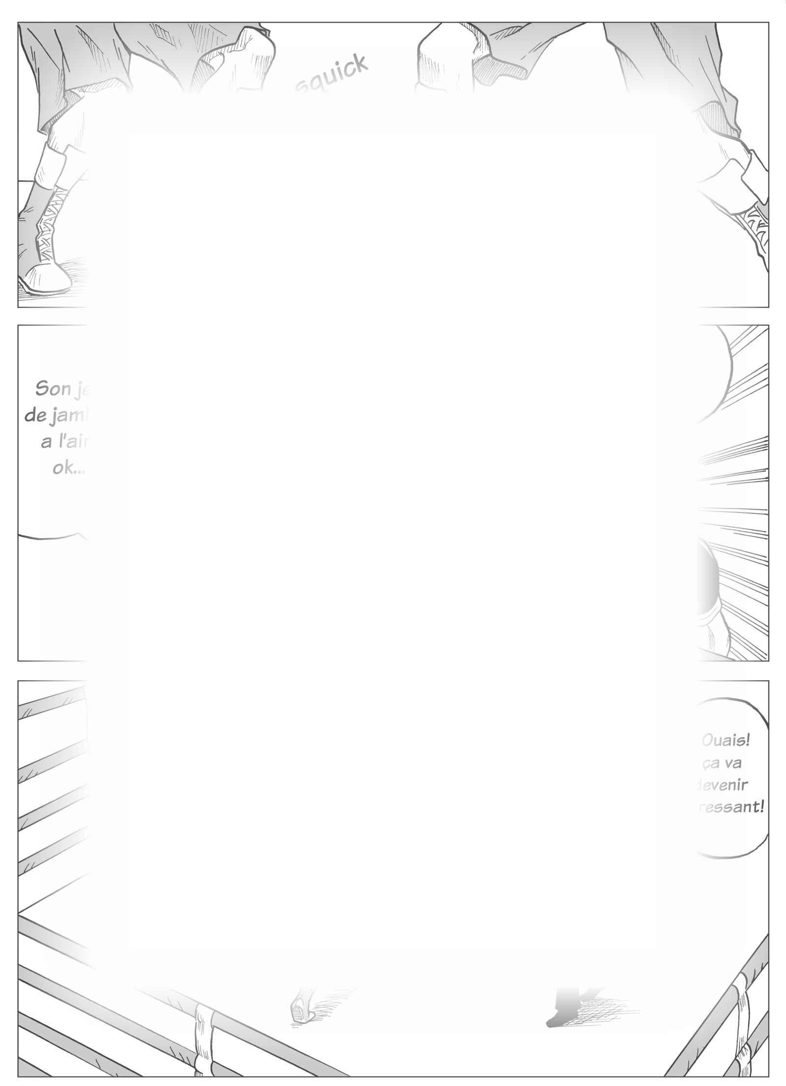 Dark Eagle : Chapitre 5 page 11