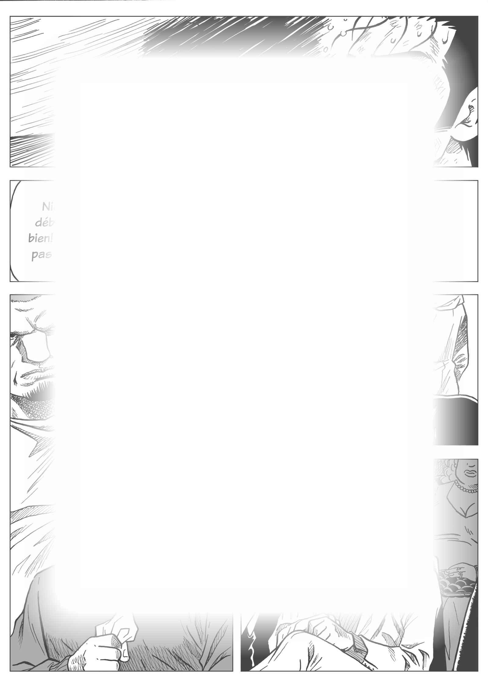 Dark Eagle : Chapitre 5 page 12