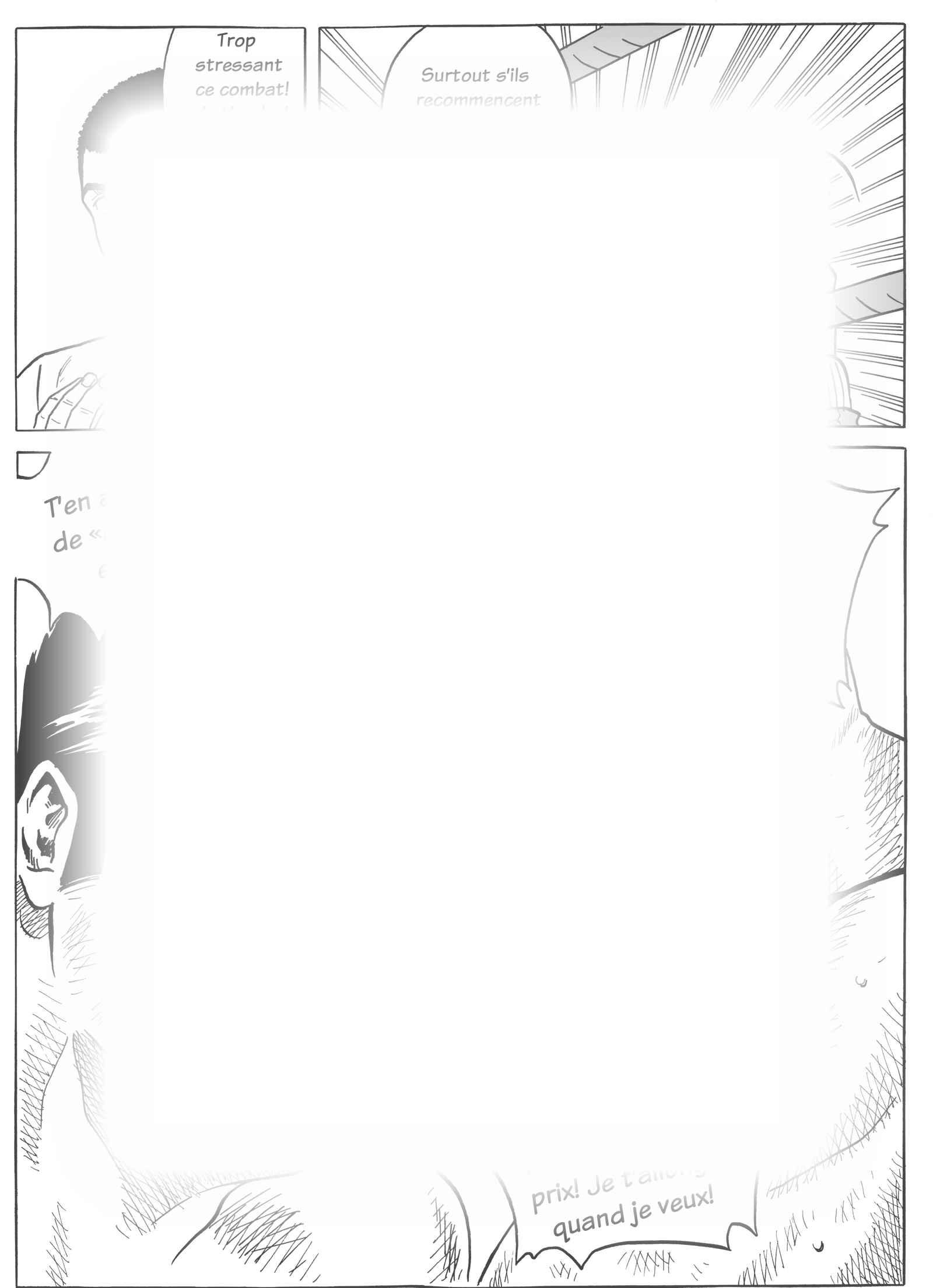 Dark Eagle : Chapitre 5 page 14