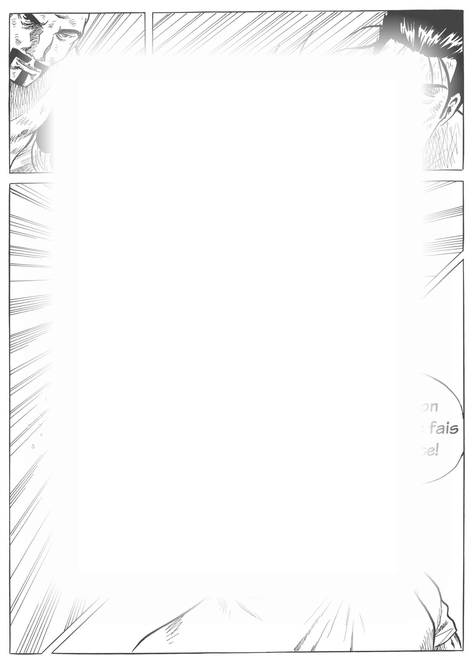 Dark Eagle : Chapitre 5 page 16