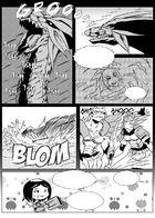 Guild Adventure : Chapitre 3 page 15