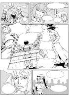 Guild Adventure : Chapitre 3 page 18