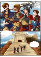 Guild Adventure : Chapitre 3 page 3