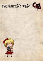 Guild Adventure : Chapitre 3 page 25