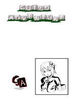 Guild Adventure : Chapitre 3 page 2
