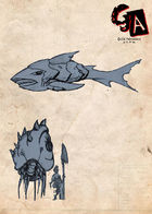 Guild Adventure : Chapitre 3 page 30