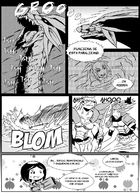 Guild Adventure : Capítulo 3 página 15