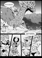 Guild Adventure : Chapter 3 page 8