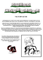 Guild Adventure : Chapter 3 page 2