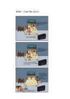Blog et Méchant : Chapitre 3 page 5