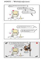Blog et Méchant : Chapitre 3 page 6