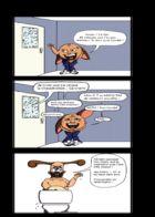 Blog et Méchant : Chapitre 3 page 9