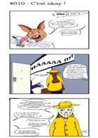 Blog et Méchant : Chapitre 3 page 11