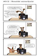 Blog et Méchant : Chapitre 3 page 13