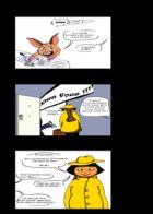 Blog et Méchant : Chapitre 3 page 17