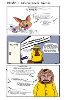 Blog et Méchant : Chapitre 3 page 26