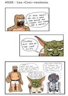 Blog et Méchant : Chapitre 3 page 29