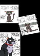 Blog et Méchant : Chapitre 3 page 30