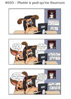 Blog et Méchant : Chapitre 3 page 36