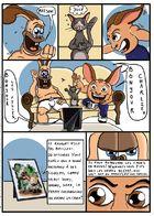 Blog et Méchant : Chapitre 3 page 43
