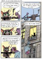 Blog et Méchant : Chapitre 4 page 3