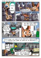 Blog et Méchant : Chapitre 4 page 6