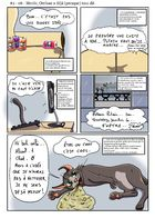 Blog et Méchant : Chapitre 4 page 7