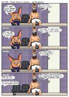 Blog et Méchant : Chapitre 4 page 10