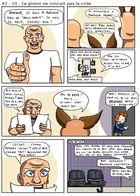 Blog et Méchant : Chapitre 4 page 11