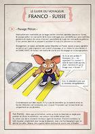 Blog et Méchant : Chapitre 4 page 14